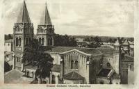 Roman Catholic Church, Zanzibar