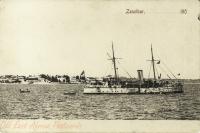 nil (navy vessel)