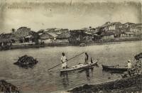 Native Canoes