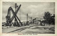 Malindi Street and View, Zanzibar