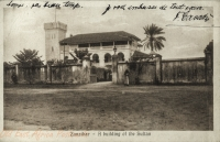 A Building of the Sultan