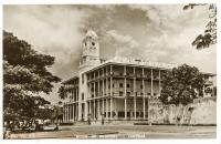 """""""House of Wonders"""" - Zanzibar"""