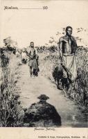 Mazeras Natives