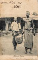Makeroonki Natives