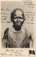 Masai Girl