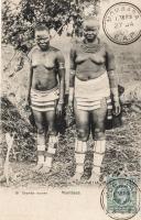Ukamba Women