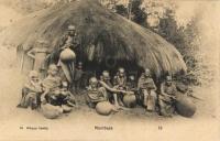 A Kikuyu Family