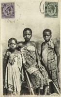 Swahili Children