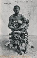 Swahili-Weib