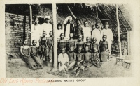 Native group