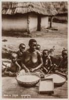 Bibi and Totos - Mombasa