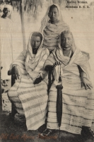 Native Women, Mombasa - B.E.A.