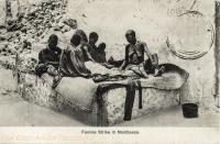 Famine strike in Mombassa