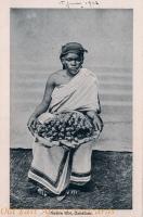 Native Girl, Zanzibar