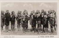 A typical Native Group
