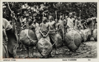 Masai Warriors