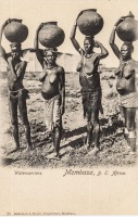 Watercarriers
