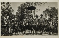 Native Chiefs, Kenya