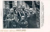 Kikuyu Chiefs