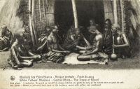 The Treaty of Blood