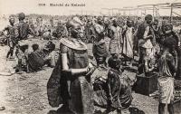 Marché de Nairobi