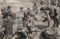 Femmes Massaï à Nairobi