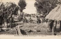 Au Village noir