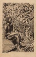 Kikuyu Native