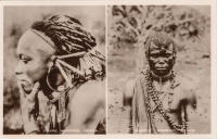 "A young warrior. Kenya - A ""Kikuyu"" warrior. Kenya"