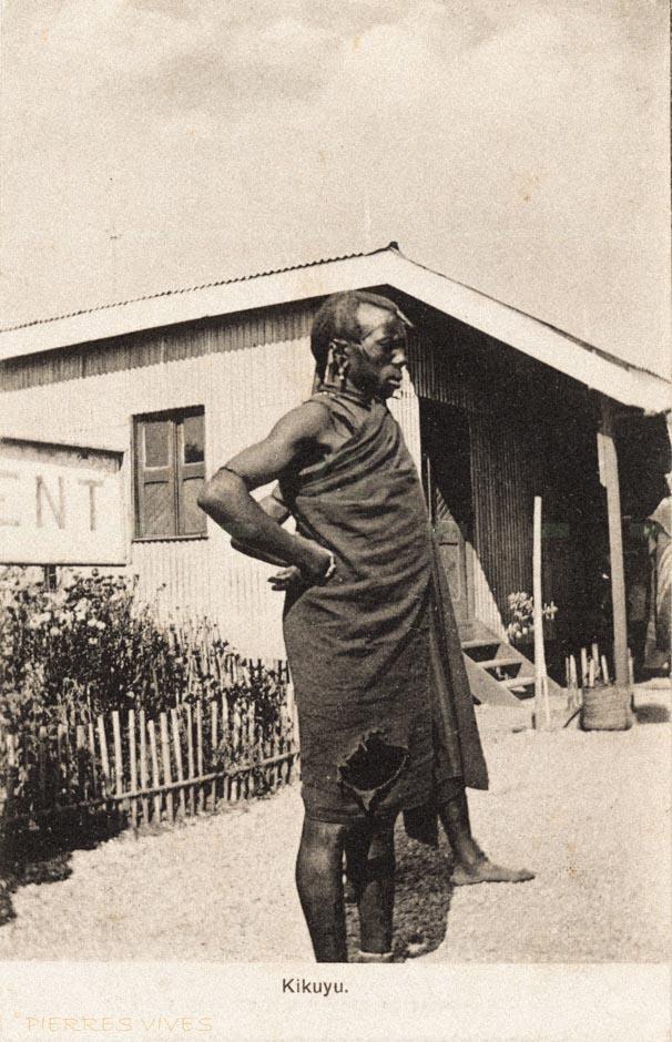 Kikuyu