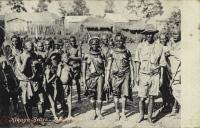 Kikuyu Belles