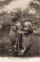Frère et sœur - La Petite Maman