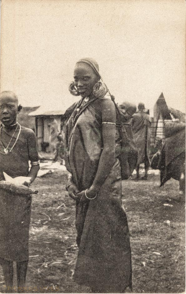 Kikuyu Belle