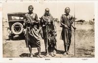 Masai.