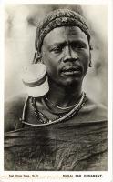 Masai Ear Ornament
