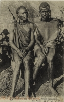 Deux Massaï