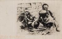 nil (2 mature men seated)