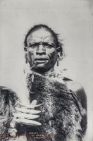 Native of Kenya Colony