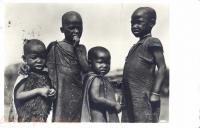 nil (group of children)