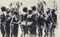 Gathering of Native Belles
