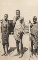 Masai Moran (Warriors)