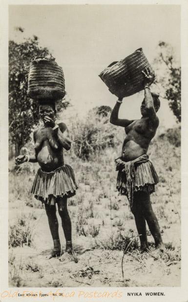 Nyika Women
