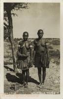 Wanyika Tribe