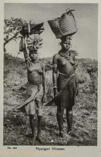 Nyangori Women