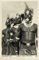Turkana Tribal Policemen
