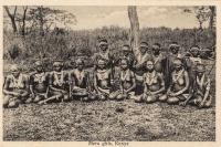 Meru Girls, Kenya
