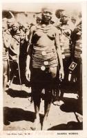 Akamba Woman