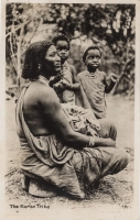 The Boran Tribe
