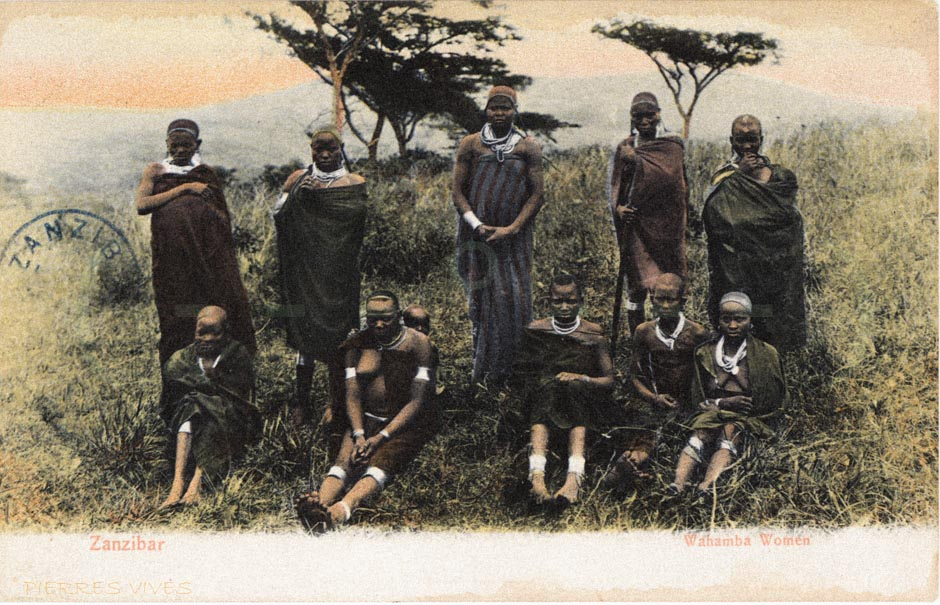 Wahamba women