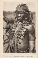 Type indigène